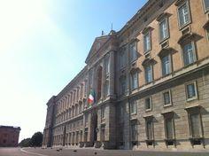 Reggia di Caserta, Campania