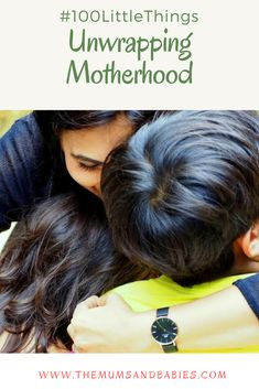 Motherhood is about raising and celebrating a child you are blessed, not the one you thought you would have!  It is your journey with your children and it need not have to be perfect but beautifully wrapped in love – with its high, lows, fun time, testing times and all the memorable moments.