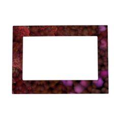 Fancy Art Styles Magnetic Frames