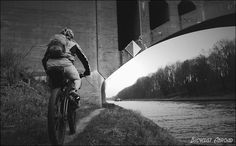 bicyclist abroad: Trails and Canals [Berlin Bicycle Week #2]