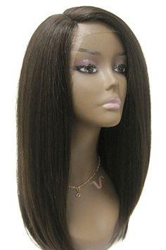 Vivica A Fox Swiss Lace Front Wig Lynn
