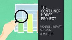 Fiber Cement Board, Interior Cladding, Progress Report, Water Storage, Room Doors, Floor Finishes, Particle Board, Water Tank, Storage Solutions