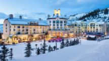 Beaver Creek Hotels - Vail Hotels | Park Hyatt Beaver Creek Resort and Spa