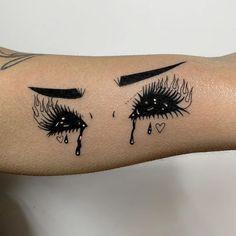 Dope Tattoos, Baby Tattoos, Mini Tattoos, Body Art Tattoos, Small Tattoos, Tattoos For Guys, Tattoos For Women, Doodle Tattoo, Sketch Tattoo Design