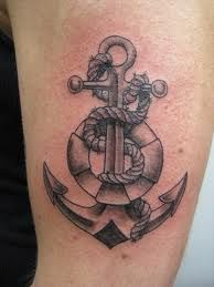 I like this one too. The only thing I would do differently is add a Navy hat to the top of the anchor #Anchor7