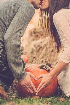 Cute picture idea for Fall