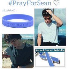 #PrayForSean