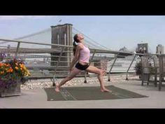5 Min Jocks need Yoga too!