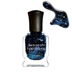 Deborah Lippmann Lady Sings the Blues | Nails |