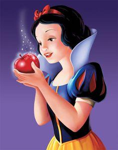 snow white | The Psychology of Snow White