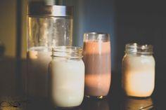 Voulez-vous en savoir plus sur le lait de vache et connaitre toute la vérité à son propos! A lire mon dernier article ! Bon début de semaine... Love