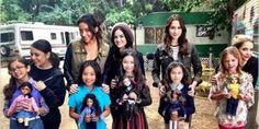 Programme TV - Pretty Little Liars saison 4 : Un épisode flashback sur l'enfance des 4 filles ? - http://teleprogrammetv.com/pretty-little-liars-saison-4-un-episode-flashback-sur-lenfance-des-4-filles/