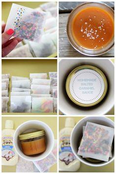 Gift ideas on Pinterest | Teacher Gifts, Teacher Appreciation and ...