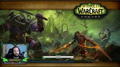 World of Warcraft | Pesadilla Esmeralda HC y Mítico - LIMPIEZA