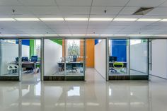 IMT Modular Partitions | Source Office Furniture