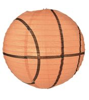 Great for Basketball themed party or Kids Decor. We used these for our basketball banquet party...such a hit!- Jilly Bean Kids www.jillybeankids.com