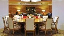 Superyacht TV - Dining - Indoor Outdoor Flow 2