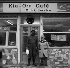 26-Kiora Cafe Chats Rd early 1980's