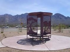 Image result for park bench public art project