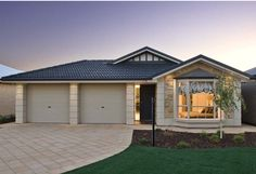 Hickinbotham External Elevations. Visit www.localbuilders.com.au/builders_south_australia.htm to find your ideal home design in South Australia