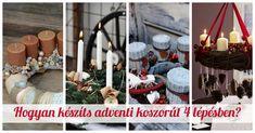 A+karácsony+napját+megelőző+negyedik+vasárnaptól,+december+25-ig+számított+időszakot+a+keresztény+kultúrkörben+Adventnek+nevezik.+Ilyenkor+szokás+koszorút+készíteni,+mellyel+karácsonyi+hangulatot+és+egy+csepp+meghittséget+varázsolhatunk+mind+az+otthonunkba,+mind+a+lelkünkbe.+ Nem+is+olyan…