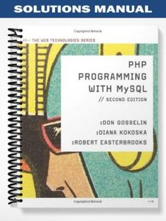 Economics 12th edition solutions manual by roger a arnold free solutions manual for php programming with mysql 2nd edition by gosselin fandeluxe Choice Image