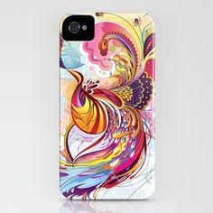 I want this Phoenix case