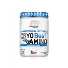 EVERBUILD Cryo Beef Amino телешки аминокиселини