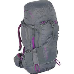 I just read a great review on this Kelty Redcloud 80 Women's Hiking Backpack. You can get all the details here http://bridgerguide.com/kelty-redcloud-80-womens-hiking-backpack/. Please repin this. :)