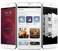 Meizu Launch a New Smartphone Called Meizu Ubuntu Edition.Meizu Ubuntu Edition Specs are Inch MP Camera run on GHz Octa Core Processor. Gnu Linux, Smartphone News, Invitation, Latest Mobile, The Weather Channel, Ten, Product Launch, Technology, Software