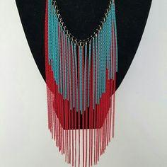 Chain neckace design 10$
