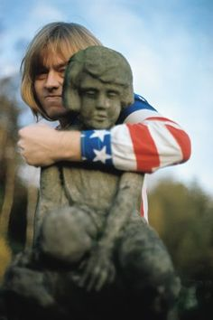 Photos by Ethan Russell at Cotchford Farm | Brian Jones: The Original Rolling Stone