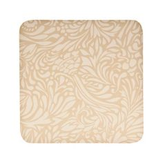 Denby Set of Four Gold 'Lucille' Coasters- at Debenhams.com