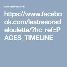 https://www.facebook.com/lestresorsdeloulette/?hc_ref=PAGES_TIMELINE