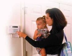 Home Alarm System - Need Home Security Ideas? Check Out This Article! >>> Read more at the image link. Home Security Companies, Best Home Security System, Alarm Systems For Home, Home Security Alarm, Security Tips, Security Cameras For Home, Safety And Security, Security Products, Alarm Companies