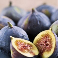 6 Figs = 96kcals