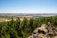 The article is about outdoors in Portugal where we suggest three hiking trails with detailed information.
