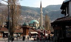 The Guardian: #Sarajevo among Top 10 alternative city breaks in Europe: readers' travel tips