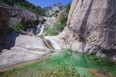 Bavella, Corse