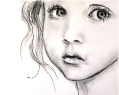 Innocence  Mutrux #art #sketch