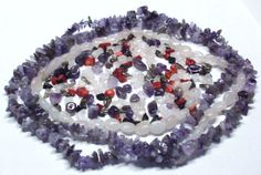 Mixed Lot of Stone Chips and Beads by BeadsFromHaven on Etsy, $7.45