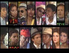 1986...  - Connaissez-vous « Les Flamboyants » ? C'est un feuilleton réunionnais, tourné en 1986... à La Réunion et avec des acteurs réunionnais ! Faute de moyens, seuls deux épisodes ont été réalisés. Aujourd'hui, 30 ans plus tard, vous pouvez (re)découvrir ces deux épisodes : « La Comète » et « Kari-Poulé ». Vous y retrouverez notamment Arnaud Dormeuil, Lolo Kichenin, Baguette, Thierry Jardinot, Marcel Coupama... mais aussi un car courant-d'air, une Méhari, la discothèque « Le Circus »…