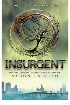 Even better than Divergent (and I didn't think that was possible)...can't wait for book 3!!!