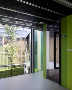 Nursery+In+Ourense+/+Abalo+Alonso+Arquitectos