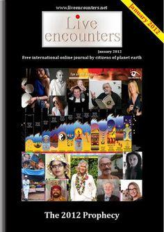 Live Encounters Magazine January 2012