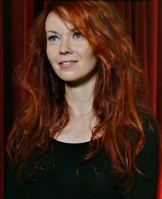Johanna Kurkela - Finnish singer