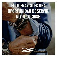 Servir...
