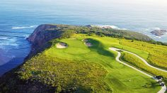 Beautiful golf course found in Oubaai, South Africa Famous Golf Courses, Public Golf Courses, Knysna, St Andrews Golf, Coeur D Alene Resort, Augusta Golf, Golf Course Reviews, Victoria, Golf Humor