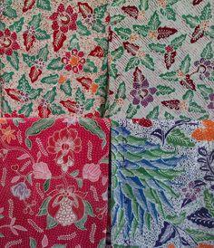 Batik Tulis Jogjakarta
