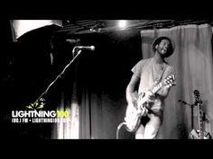 Gary Clark Jr. - Don't Owe You a Thang - Live at Nashville Sunday Night